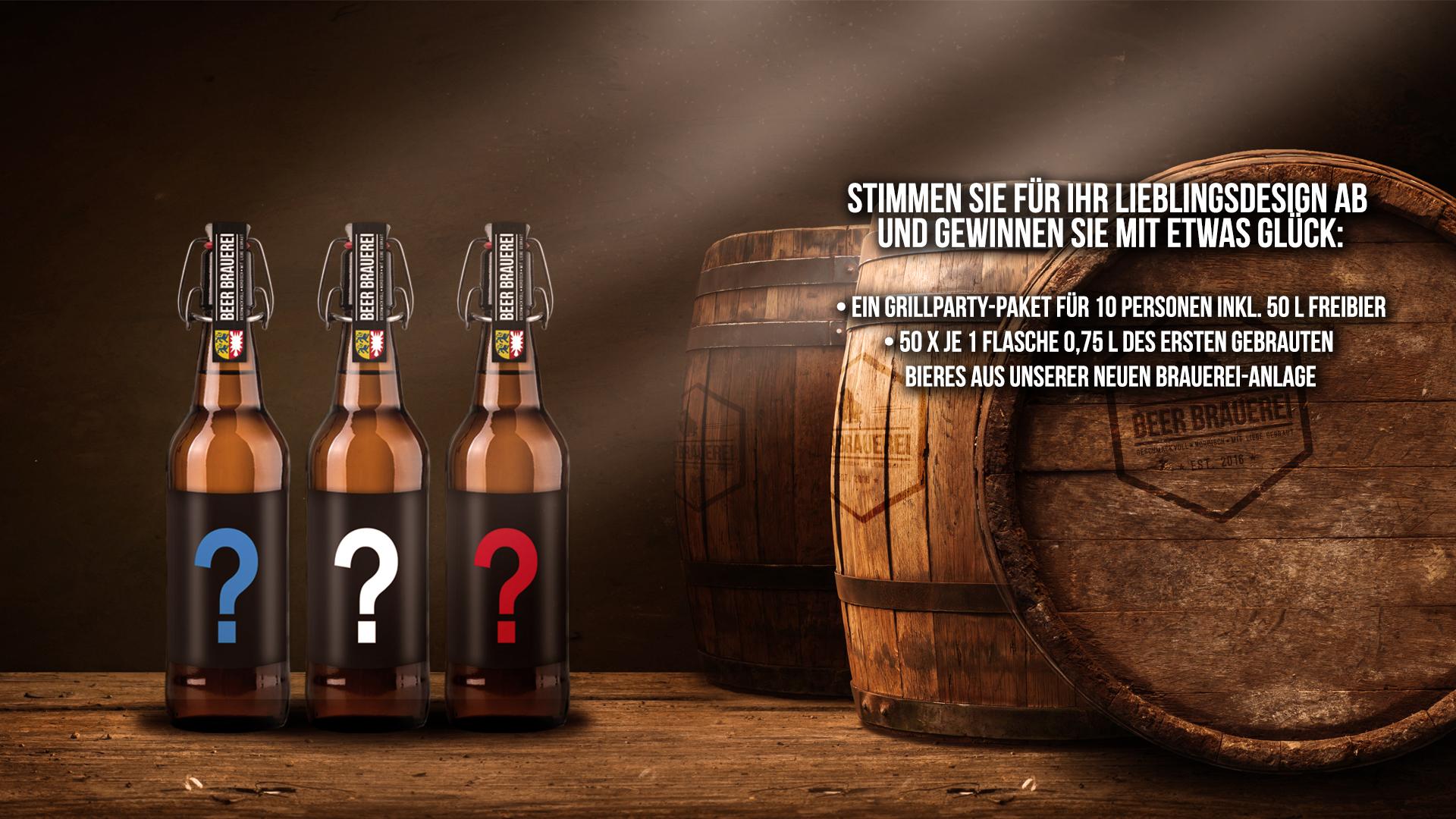 Gewinnspiele Bier