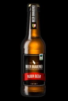 Rubin Beer